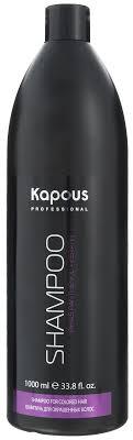 KAPOUS <b>Шампунь</b> для <b>окрашенных</b> волос 1000 мл купить в ...