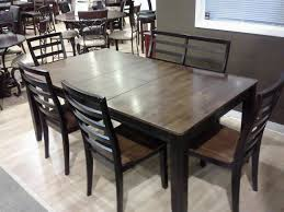 ashley furniture kitchen tables: ashley furniture has layaway who knew