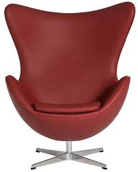 arne jacobsen style egg style chair style swivelukcom aniline leather arne jacobsen egg chair replica