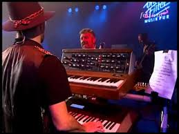 <b>Manfred Mann's Earth Band</b> - Full Concert - Live at SWF Ohne Filter ...