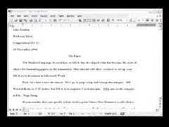 college paper heading format  format most short college papers dont need