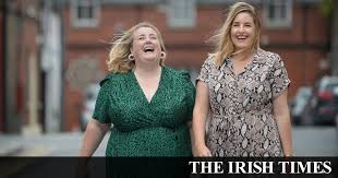'There's a lot of <b>Aisling</b> in us as well, so we can't afford to slag her off'