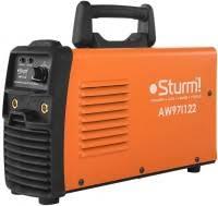 <b>Sturm AW97I122</b> – купить <b>сварочный</b> инвертор, сравнение цен ...