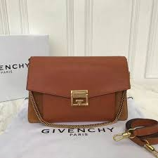 <b>2018 New</b> Givenchy Medium GV3 <b>Bag</b> in Leather and Suede ...