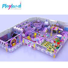 China 2019 <b>New Designed High</b> Quality Playground Indoor Kids ...