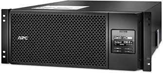 APC Smart-UPS SRT 6000VA RM 230V: Computers ... - Amazon.com