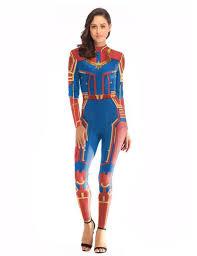 <b>VIP FASHION 2019</b> New 3D Super Hero Captain Costume Cosplay ...