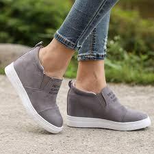 <b>VTOTA</b> Fashion <b>Sneakers</b> Women <b>Flats</b> Platform <b>Flat Shoes</b> Women ...