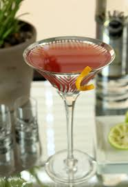 The Cosmopolitan Cocktail | <b>Creative</b> Culinary