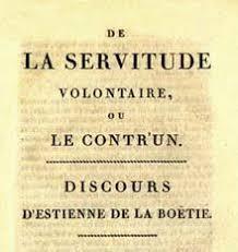 ผลการค้นหารูปภาพสำหรับ Étienne de La Boétie