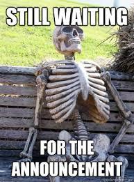 Forever waiting memes | quickmeme via Relatably.com
