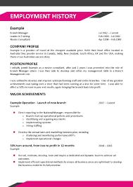 boilermaker helper resume preparing your cv in english r diger helalinden com preparing your cv in english r diger helalinden com