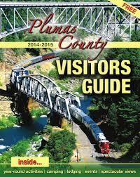 Plumascountyvisitorsguide2014 web 2 by Michael Condon