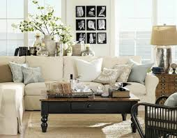 living room pottery barn by love it barn living rooms room