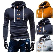 <b>Zogaa</b> 2019 New Brand <b>Men's Spring</b> Autumn <b>Hoodies</b> ...
