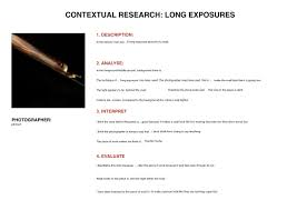 contextual research paper  contextual research paper