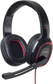 Edifier G20 <b>Professional Computer Gaming</b> Headset with: Amazon ...