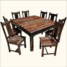 large kitchen table sets