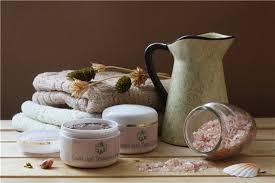 <b>Солевой скраб для тела</b>: рецепты скраба из соли с медом ...