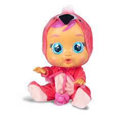 <b>Интерактивная игрушка</b> IMC 97056 CRYBABIES Плачущий ...