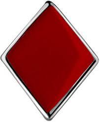 Серебряная одиночная <b>серьга Aquamarine</b> 33540-<b>S-a</b> с эмалью ...
