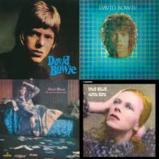 <b>David Bowie</b> Discography on Spotify