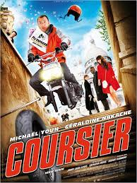 Le Coursier streaming