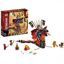 Купить <b>LEGO Ninjago 70674 Конструктор</b> ЛЕГО Ниндзяго ...
