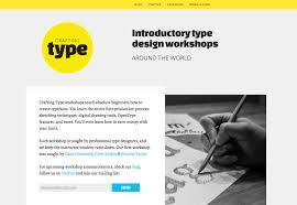 how to keep your text clean webdesigner depot crafting type