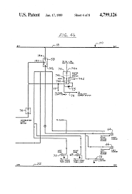 patent us4799126 overload protection for d c circuits google patent drawing