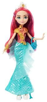 <b>Кукла Ever After High</b> Мишель Мермейд, 29 см, DHF96 — купить ...