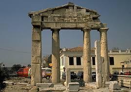 Αποτέλεσμα εικόνας για ancient agora athens