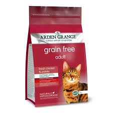 <b>Arden Grange</b> Adult <b>Chicken &</b> P at Fetch.co.uk | The Online Pet Store