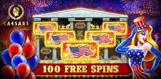 <b>Caesars</b> Casino: Free Slots Machines - Apps on Google Play