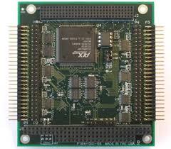 ACCES - P104-DIO-<b>96</b> High Density, <b>PC</b>/104-Plus or PCI-104, 48 ...