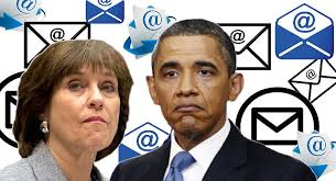 Image result for New Docs Reveal DOJ, IRS, and FBI Colluding to Prosecute Obama Opponents