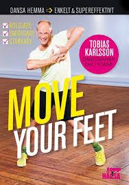 Bildresultat för move your feet