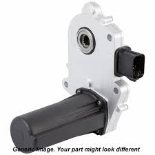 Transfer Case Encoder Motor, Transfer Case Replacement - Buy ...