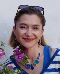 <b>Marie Alvarez</b> - marie
