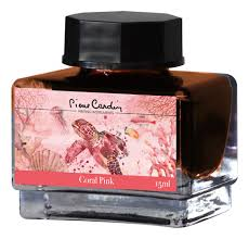 <b>Флакон чернил City Fantasy</b> 15мл: Coral Pink | www.gt-a.ru