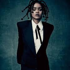 <b>Rihanna's</b> stream