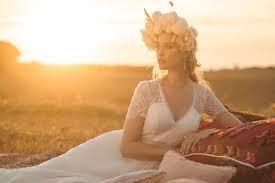 Rembo styling - <b>Boho Chic</b> wedding dresses and bridal gowns