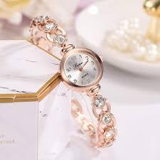 Online Shop <b>Lvpai</b> Summer <b>Style Women</b> Bracelet Gold Watches ...