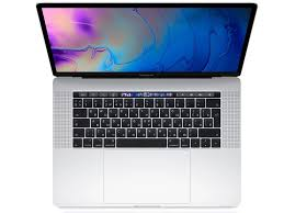 Apple MacBook Pro - Агрономоff