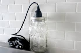 mason jar pendant light vintage hanging light mason jar string light fixture kitchen light mason pendent drop light with vintage bulb alternating length wagon wheel mason jar