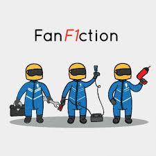 F1 Fanfiction