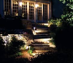 backyard landscape lighting backyard landscape lighting