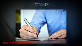 write an essay about your family   video dailymotionwrite an essay about your family