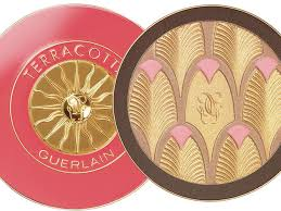 <b>Guerlain Terracotta</b> Pacific <b>Avenue Bronzer</b> & Blush Summer 2020 ...