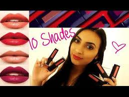 <b>Estee Lauder</b> Envy Liquid Lip Potion Lip Swatches and Review ...